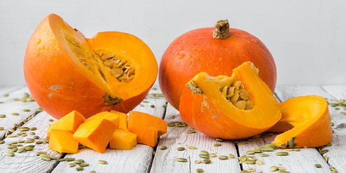 Healthy Pumpkin Flavored Treats