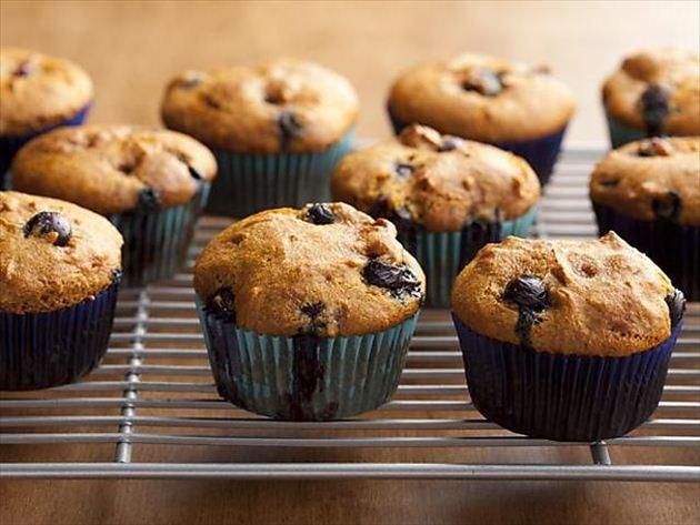 Garden Lites Muffins