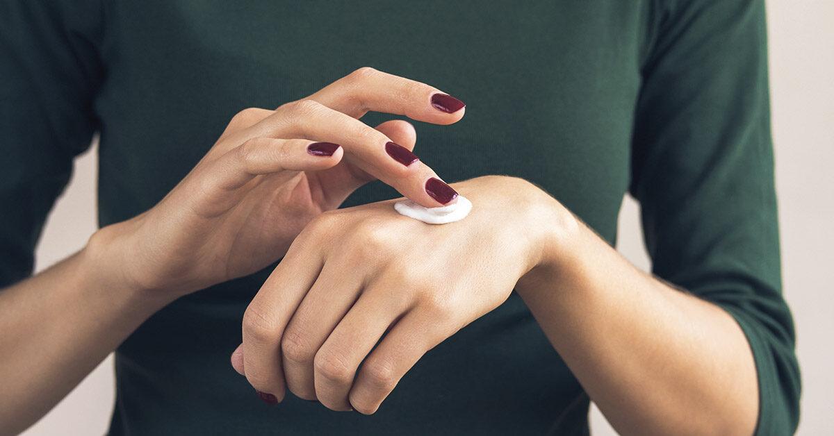 Relieve Dry Skin
